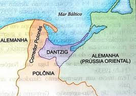 Corredor polones